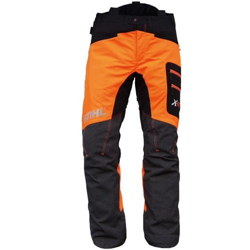Genuine STIHL X-FIT  Trousers Design C